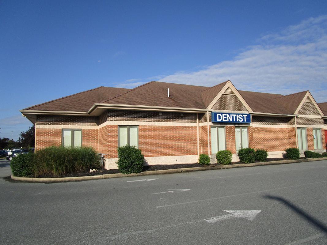 Family Dentistry in Newark & Bear, DE | John Wasniewski III, DMD